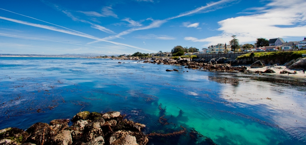Monterey Bay vacation rental management services
